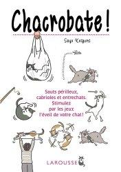 Chacrobate
