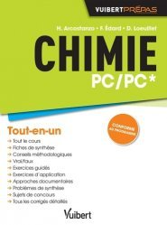 Chimie PC/PC*
