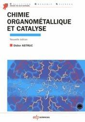 Chimie organométallique et catalyse