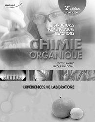 Chimie organique -  Expériences de laboratoires