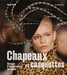 Chapeaux et casquettes - Design d'accessoires de mode