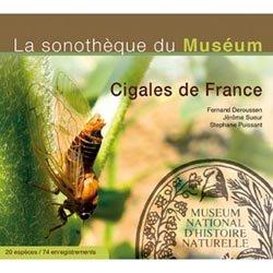 Cigales de France