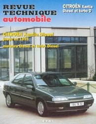 Citroën Xantia Diesel