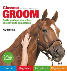 Classeur groom