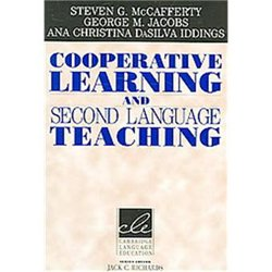 Cooperative Learning and Second Language Teaching