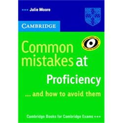 Common Mistakes at Proficiency...and How to Avoid Them - Paperback