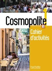 COSMOPOLITE 1 A1 CAHIER ACTIVITES + CD
