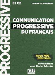 COMMUNICATION PROGRESSIVE FRANCAIS C1-C2