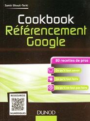 Cookbook Référencement Google