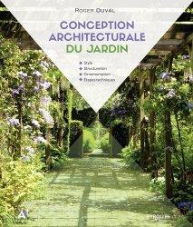 Conception architecturale du jardin