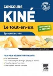 Concours Kiné