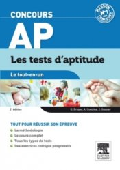 Concours AP Tests d'aptitude