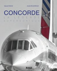 CONCORDE, la légende supersonique