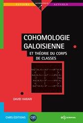 Cohomologie galoisienne