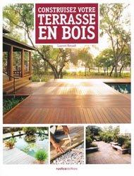 Construisez votre terrasse en bois
