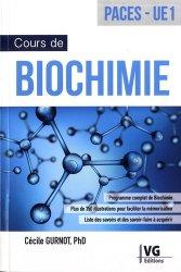 Cours de biochimie UE1
