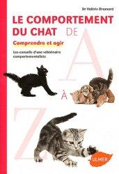 Comportement du chat de A à Z