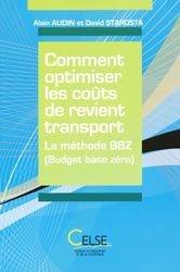Comment optimiser les coûts de revient transport