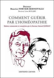 Comment guérir par l'homeopathie