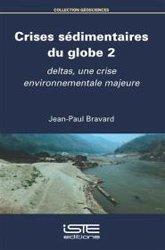 Crises sédimentaires du globe 2