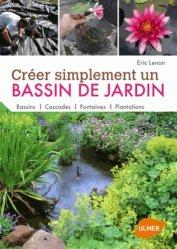 Créer simplement un bassin de jardin