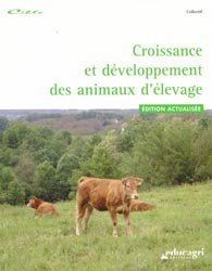 Croissance et développement des animaux d'élevage