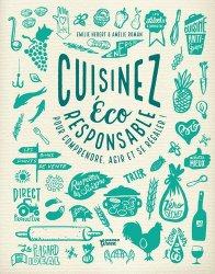Cuisinez éco-responsable !