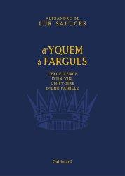 D'Yquem à Fargues