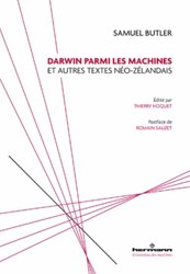 Darwin parmi les machines