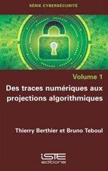 Des traces numériques aux projections algorithmiques