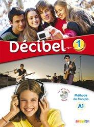 Décibel 1 : Livre , CD mp3 et DVD