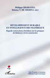 Développement durable et intelligence des matériaux