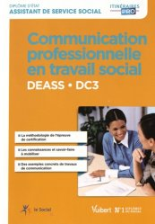 DEASS  DC 3. Communication professionnelle en travail social