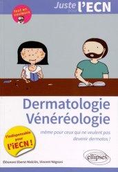 Dermatologie - Vénéréologie