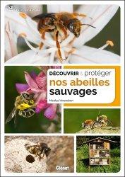 Découvrir et protéger nos abeilles sauvages