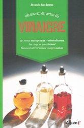 Découvrez les vertus du vinaigre