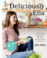Deliciously Ella version augmentée