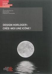 Design horloger : crée-moi une icône !