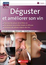 Déguster et améliorer son vin