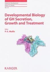 Developmental Biology of Gh Secretion, Growth and Treatment