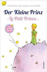Le Petit Prince Edition Bilingue Français & Allemand