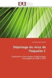 Dépistage du virus de l'hépatite C