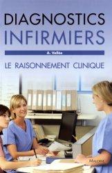 Diagnostics infirmiers - Le raisonnement clinique