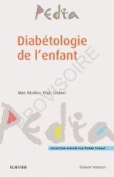 Diabétologie de l'enfant