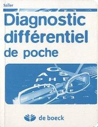 Diagnostic différentiel de poche