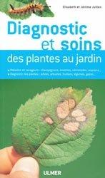 Diagnostics et soins des plantes au jardin
