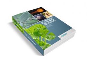 Dictionnaire des plantes médicinales