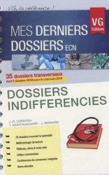 Dossiers indifférenciés