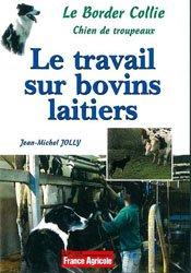 DVD Le Border Collie : le travail sur bovins laitiers