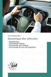 Dynamique des véhicules